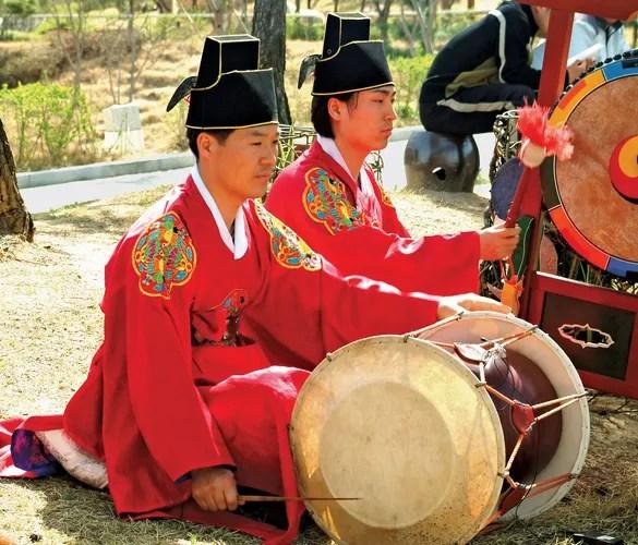 Korean music | Britannica