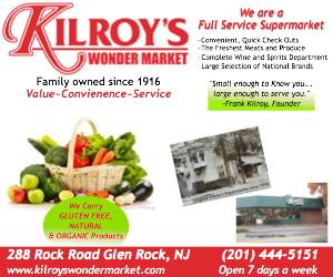 Kilroy's Wonder Market