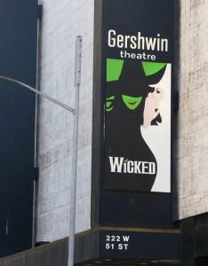 Gershwin theatre also broadway direct rh broadwaydirect