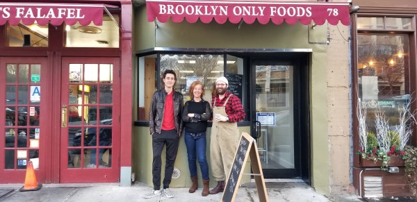 Brooklyn Foods Opens Henry St. With Speakeasy