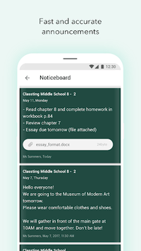 Classting APK Download For Free