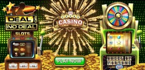 great american casino lakewood washington Slot Machine