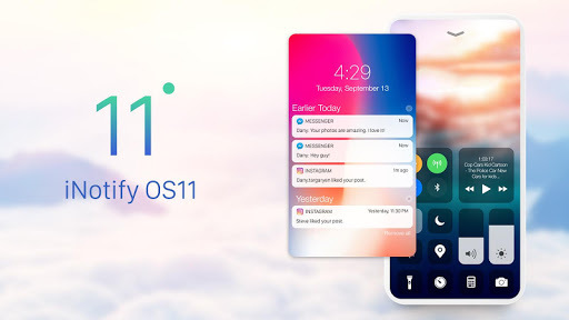 iNotify OS11 APK Download For Free