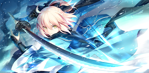 You don't need to go to google playstore and install the game. Fan Anime Live Wallpaper of Okita Souji APK Download For Free