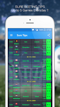 Betting TIPS VIP : DAILY PREDICTION APK Download For Free