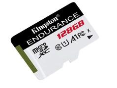 Kingston, yüksek dayanıklılığa sahip, microSD kartlar
