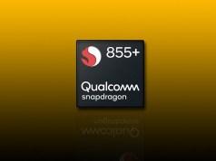 Qualcomm, Snapdragon 855 Plus