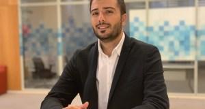 Keepnet Labs Türkiye, Ülke Müdürü, Erdinç Balcı