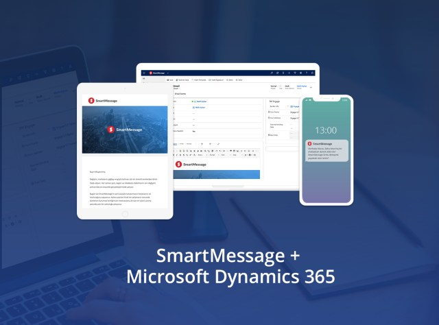 SmartMessage CRM