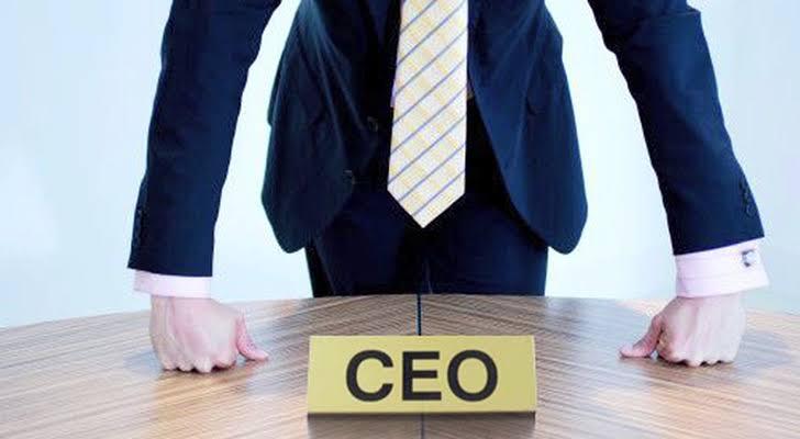 Türk CEO