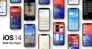 iOS 14 özellikleri