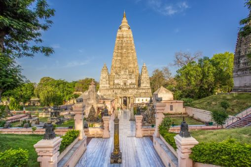Bodh Gaya Travel Cost - Average Price of a Vacation to Bodh Gaya: Food &  Meal Budget, Daily & Weekly Expenses   BudgetYourTrip.com