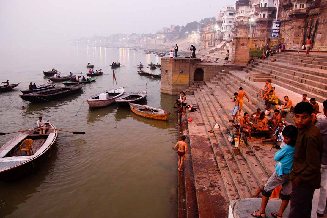 Varanasi Travel Costs Amp Prices Pilgrims On The River