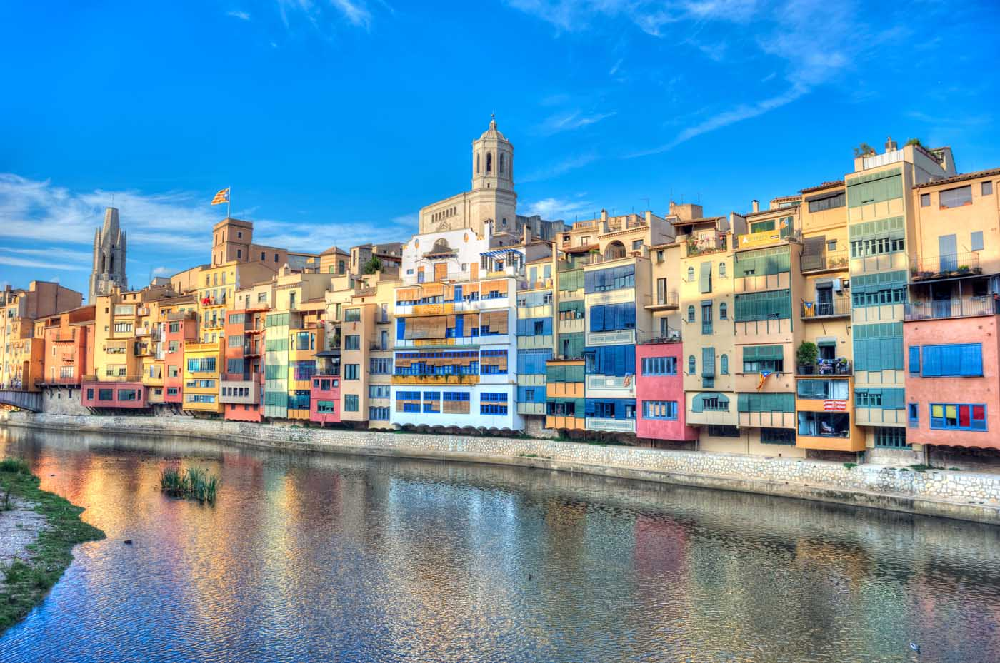 Valencia, spain enjoys a wonderful climate, vibrant lifestyle, and great location and communications, on top of a highly affordable cost of living. Catalonia Travel Costs & Prices   BudgetYourTrip.com