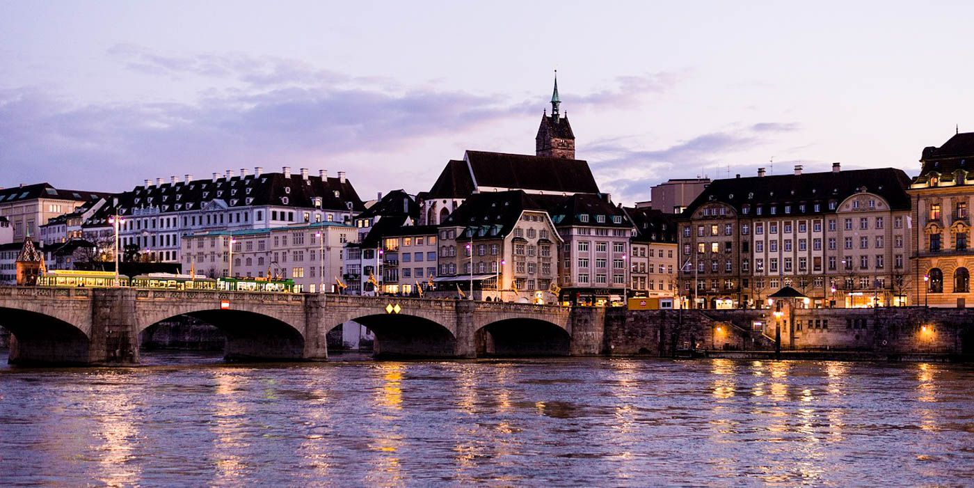 Basel Travel Costs  Prices  Carnival Sissach  Museums