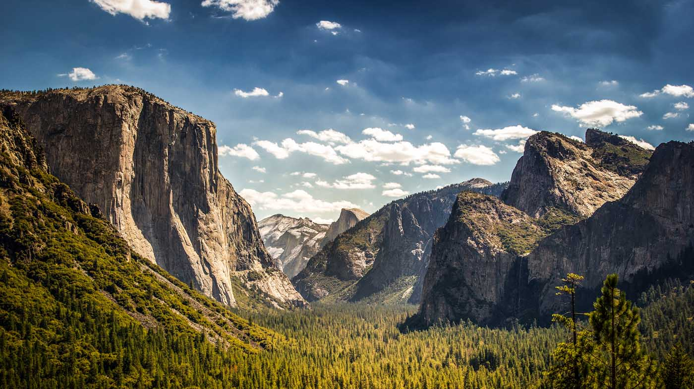 Fall Day Wallpaper Yosemite National Park Travel Costs Amp Prices Hiking