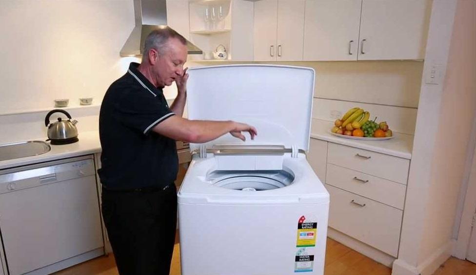 La mejor lavadora de carga superior Comparativa  Marzo 2019