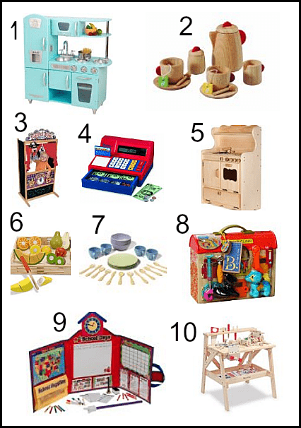 Gift Ideas for Kids 50 Gift Ideas for Kids to Inspire