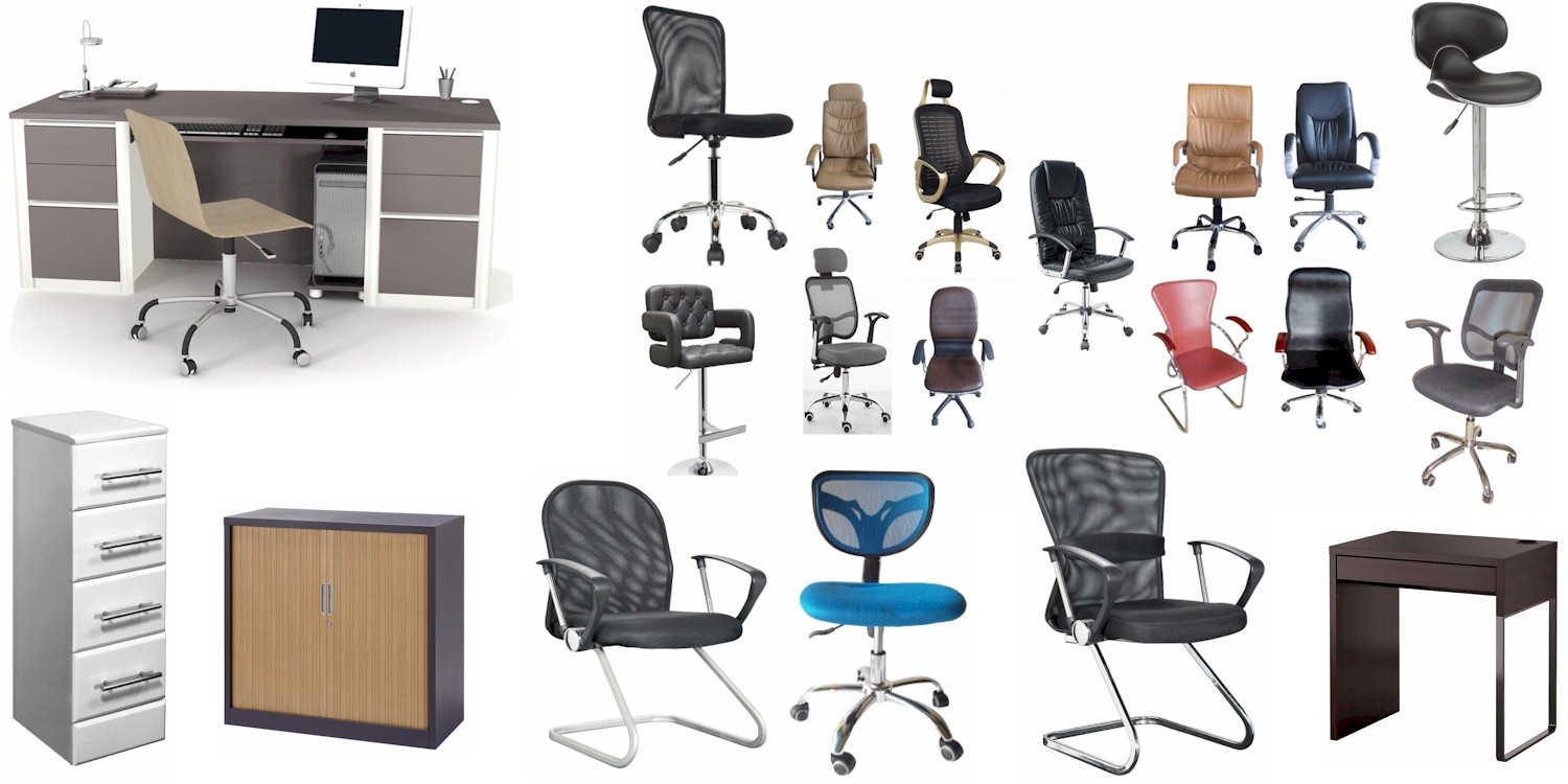 Office Furniture Online India