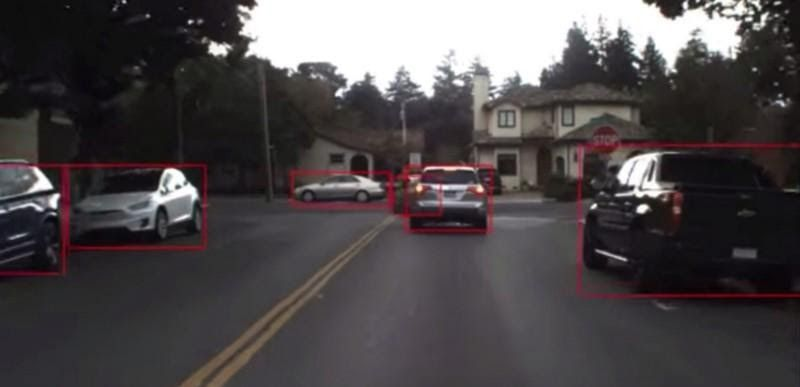 How Do Self-Driving Cars Work