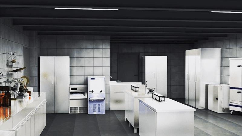 Cloud kitchen adalah restoran dengan konsep yang hanya menawarkan jasa delivery saja dan tidak menyediakan fasilitas makan di … Pengertian Bisnis Cloud Kitchen Dan Peluangnya Di Tahun 2021