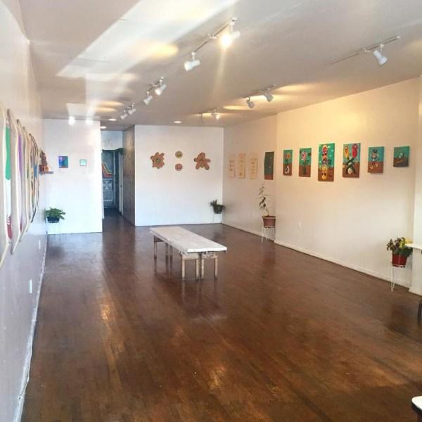 Living Host Art Show Featuring Autistic Kindergarten Students Bushwick Daily