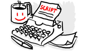 3 Tips for Video Script Writing