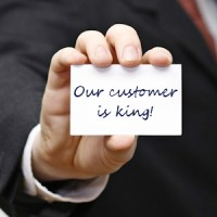 Customer Service Should be Your First Branding Exercise