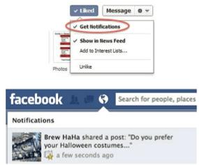 Understand Facebook's Edgerank image Screen shot 2013 01 31 at 6.18.03 PM