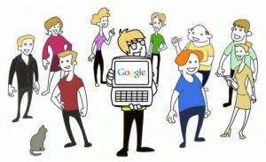 Is Your Business Ready For Social Search? image google social search 300x183