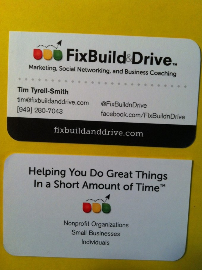 What title to put on your business card infocardco for What to include on business card