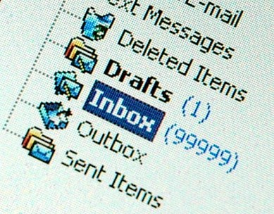 Image result for email overload