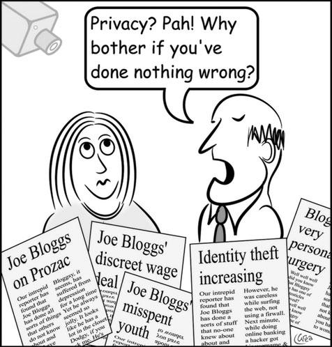 Will Data Privacy Concerns Burst Social's Bubble