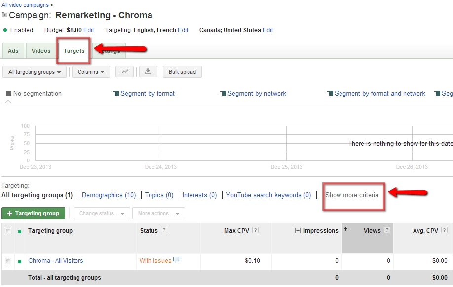 YouTube Remarketing: Why & How to Try Remarketing with YouTube Videos