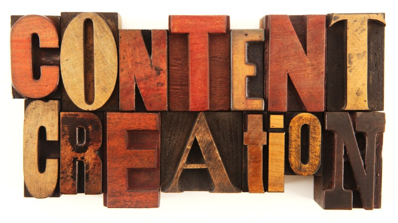 Image result for content creation