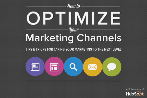 Marketing Optimization Guide