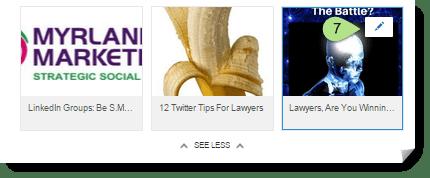 Adding Rich Media To Your LinkedIn Profile
