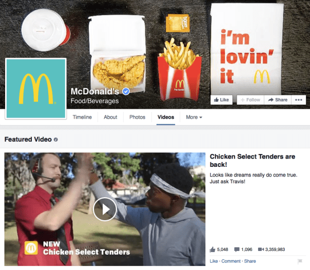 5 Unconventional Ways to Create Videos That Engage Facebook Fans