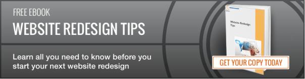 Website Redesign Tipis