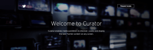 Curator Blog Header
