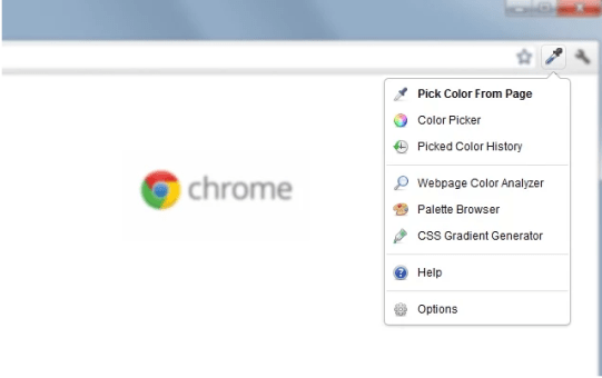 Colorzilla plugins for marketers