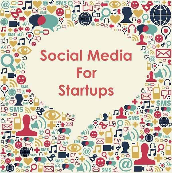 Set Your Startup on Social Media The Right Way