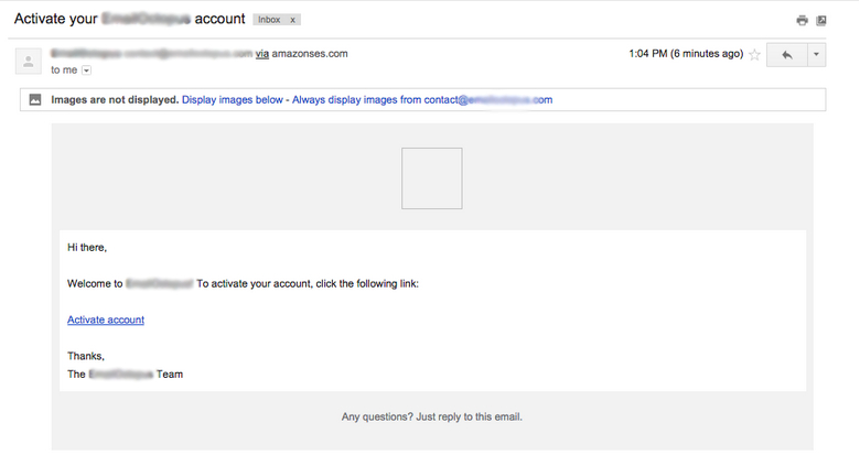 7 Examples Of Emails That Are Doing Nothing To Encourage A