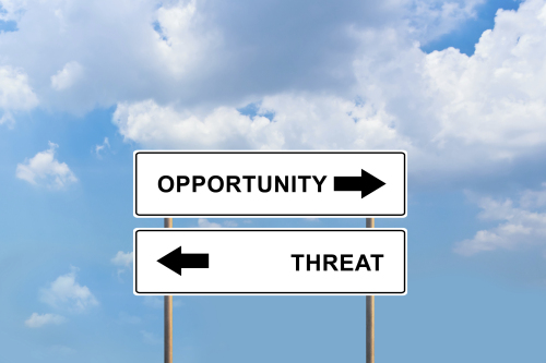 Business Model Threat