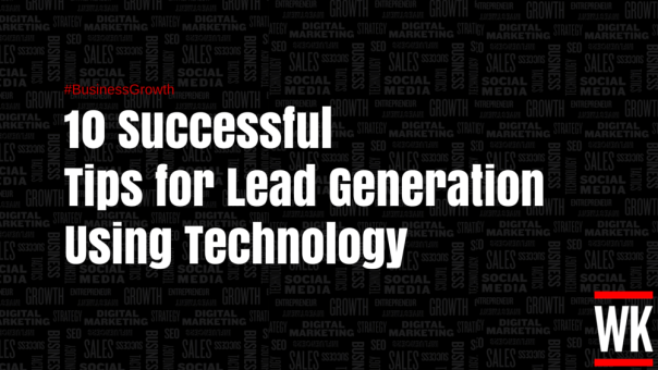10-Successful-Tips-for-Lead-Generation-Using-Technology