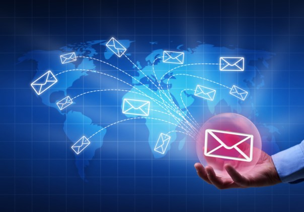 email marketing software -