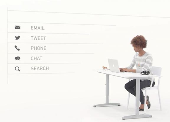 Simple Customer Support - Zendesk