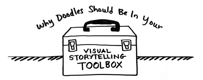 Incorporating Doodles In Your Content Marketing Strategy