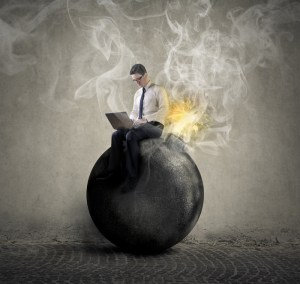 Email Harvesting is a Ticking Time Bomb