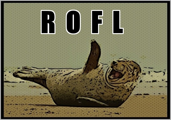 rofl_seal_by_ironmatt327 marketing acronym